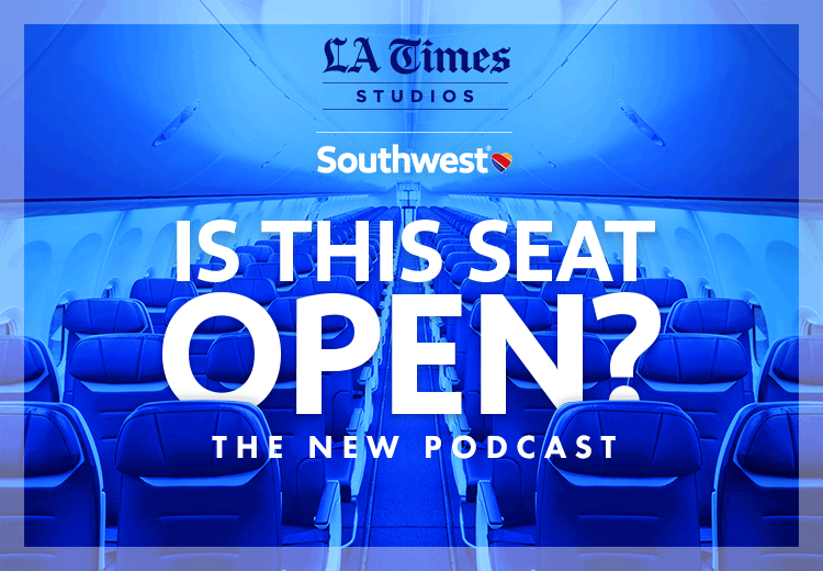 LA Times Is This Seat Taken Podcast.png