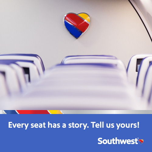 Solved Difference In Fare The Southwest Airlines Community