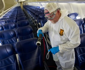 Read on to see how Southwest is taking cabin cleanliness to a new level
