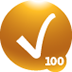 100th Accepted Solution Badge