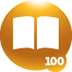 100th Story Badge