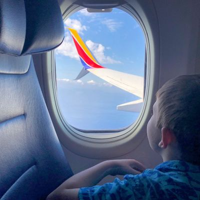 Family Travel Tips: Four Things My Family Loved About Flying Southwest to Hawaii
