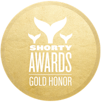 Southwest Airlines Receives Gold Honor in 2019 Shorty Awards