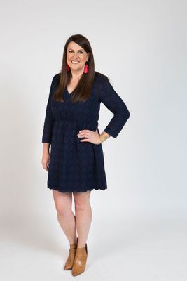 Meet our June A-Lister: Cassie Dispenza, Senior Director of Marketing & Partnerships, Saffire