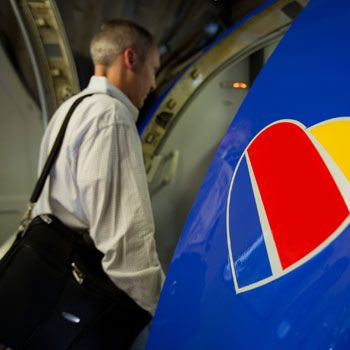 Southwest Business: Cleared for Takeoff