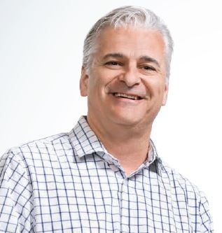 Meet our August A-Lister: George Laughlin, CEO, YEA Networks
