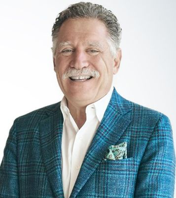 Meet Our November A-Lister: Walter Isenberg, CEO, Sage Hospitality