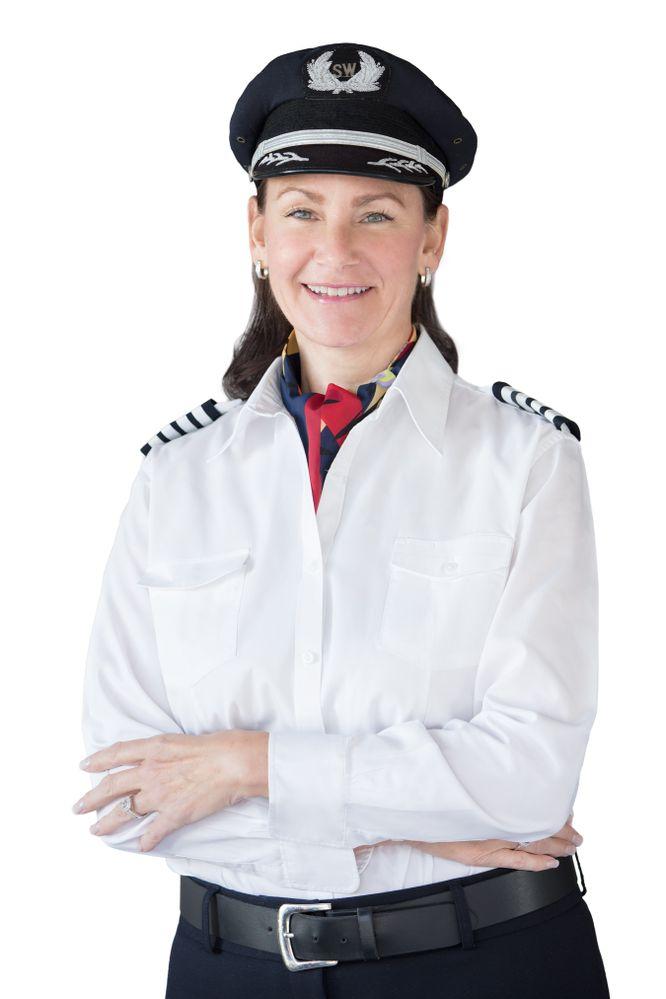 Captain Diana Snow