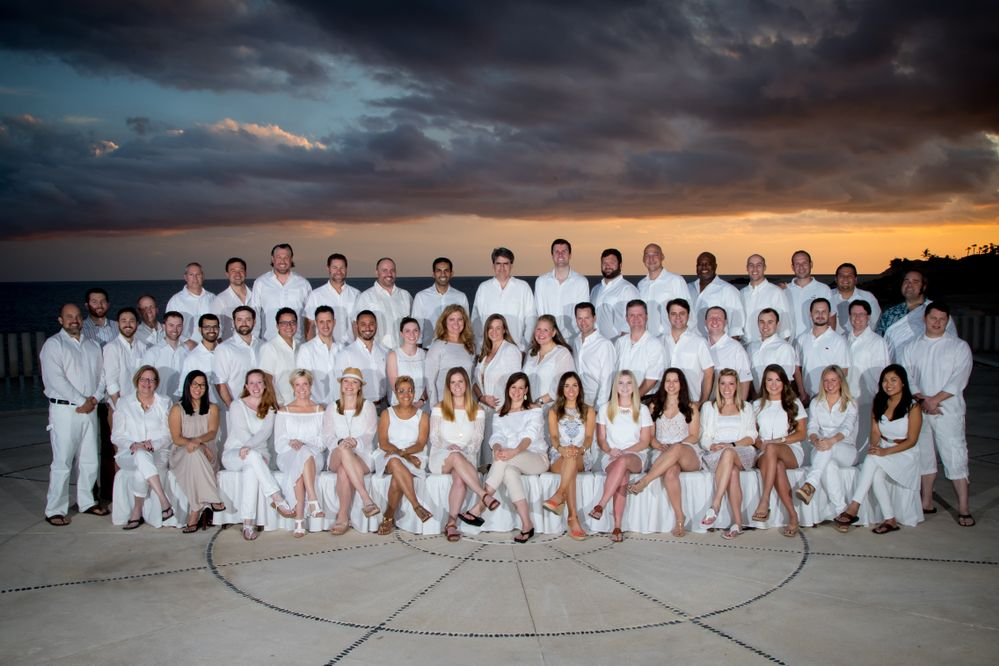 Southwest's Business Development Team
