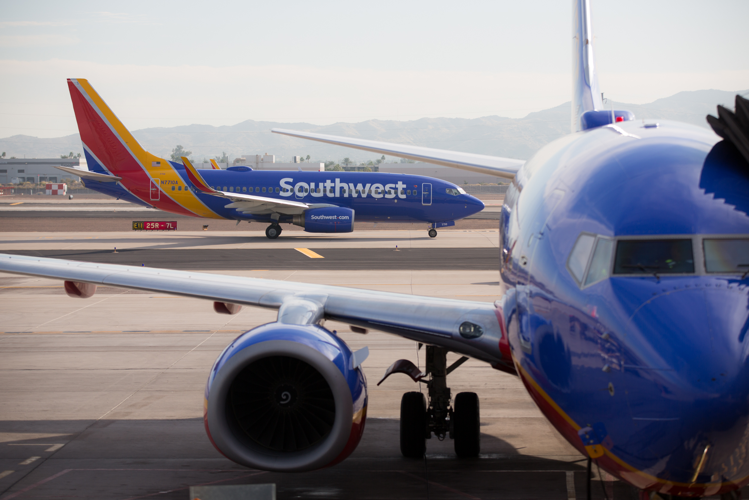 Southwest Adds More Flights And Destinations From
