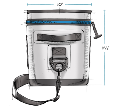 Yeti Cooler - The Southwest Airlines Community